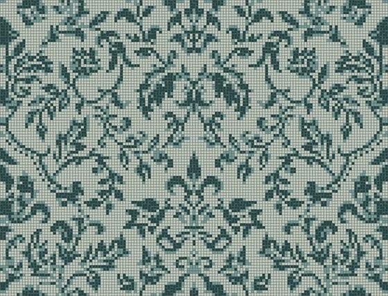 Malti Turquoise di Artaic | Mosaici vetro