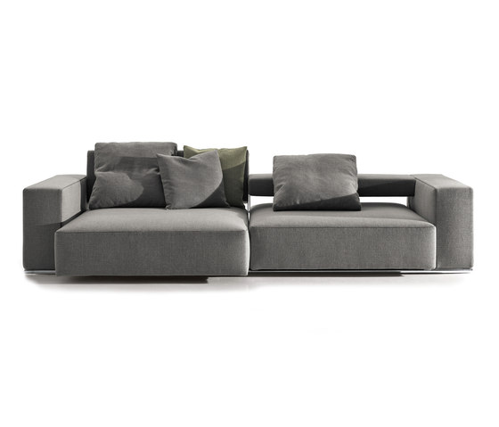 Andy 39 13 sofas from b b italia architonic for B b italia novedrate