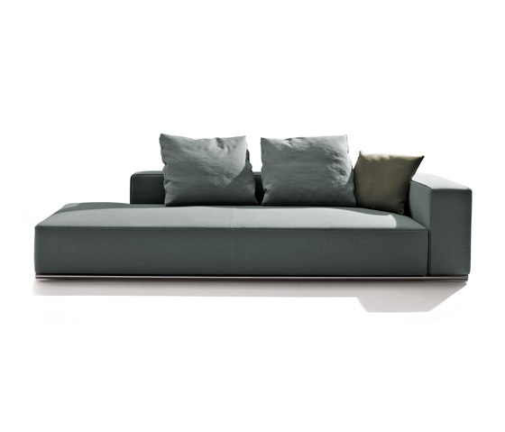 Andy 39 13 lounge sofas from b b italia architonic for B b italia novedrate