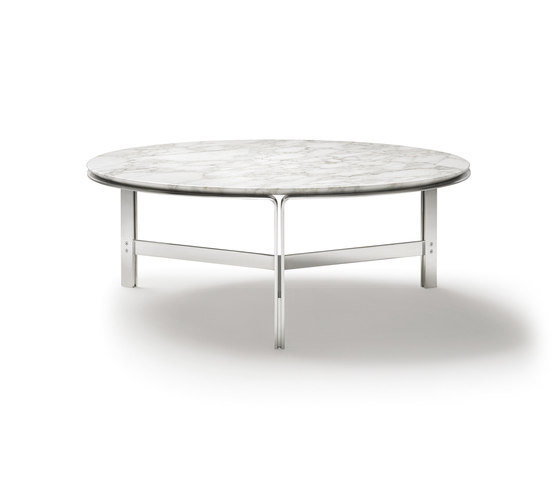 Clarke small table by Flexform | Lounge tables