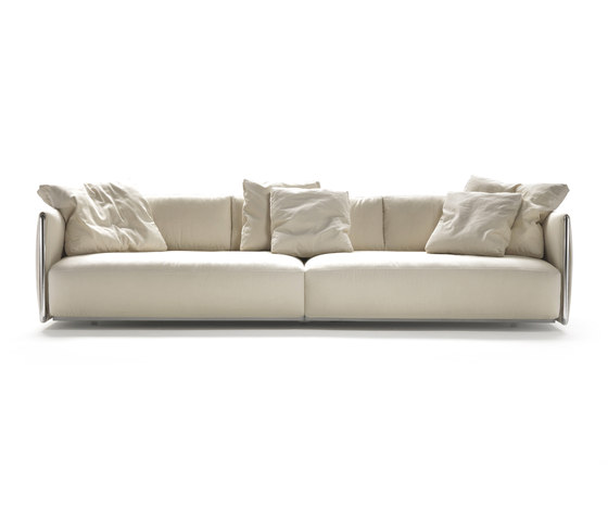 Edmond sofa by Flexform | Lounge sofas