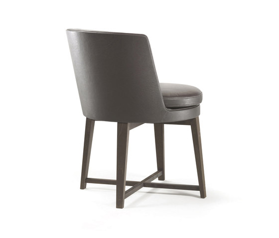 Feel Good Armchair by Flexform | Restaurant chairs