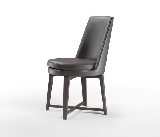 Feel Good chair de Flexform | Sillas para restaurantes