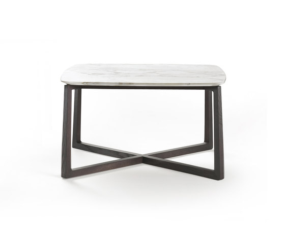 Gipsy small table de Flexform | Tables basses