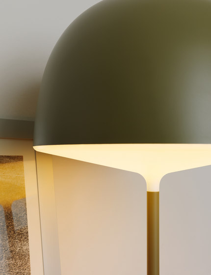 Cheshire Table lamp by FontanaArte | Table lights