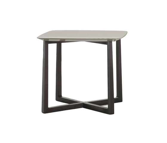 Gipsy small table de Flexform | Tables d'appoint