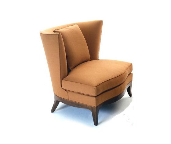 Geneva Club Chair by Donghia | Armchairs