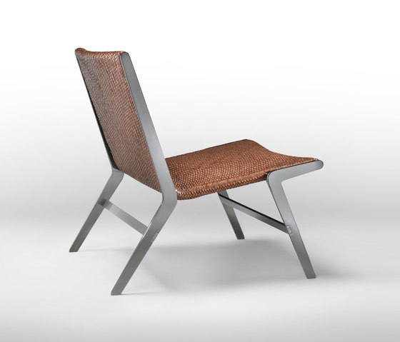 Helen Poltrona by Flexform | Lounge chairs
