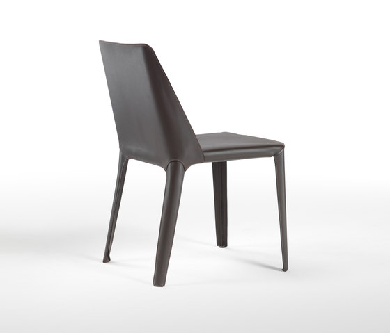 Isabel by Flexform | Restaurant chairs