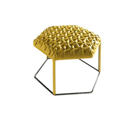 Hive ottoman by B&B Italia | Poufs