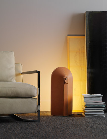 Odeon Floor lamp by FontanaArte | General lighting