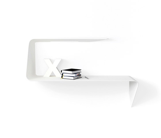 Mamba shelf/desk by MDF Italia | Desks