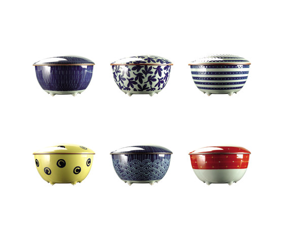 Mil Mil bowls by Covo | Bowls
