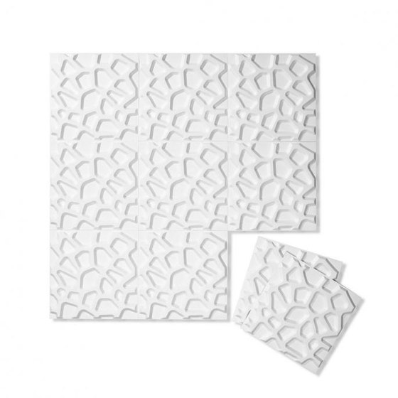 Hive Wall Flats by Inhabit | Wall panels