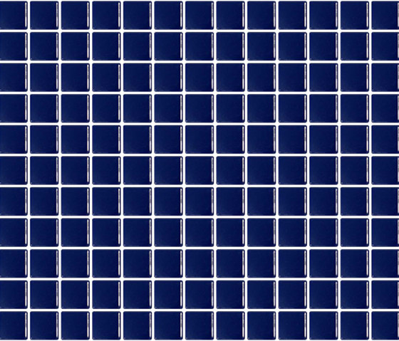 Lisos & Nieblas azul cobalto by Togama | Glass flooring
