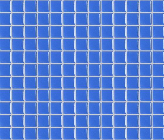 Lisos & Nieblas azul medio by Togama | Glass flooring