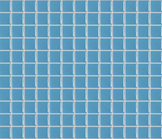 Lisos & Nieblas azul piscina by Togama | Glass flooring