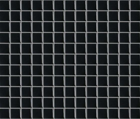 Lisos & Nieblas negro de Togama | Suelos de vidrio