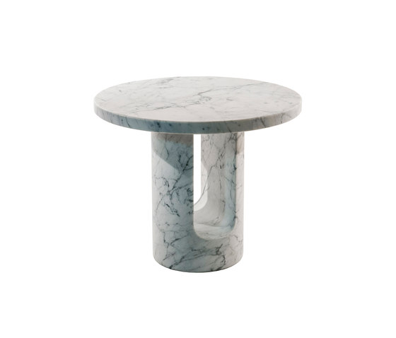 U-turn side table de Covo | Tables d'appoint