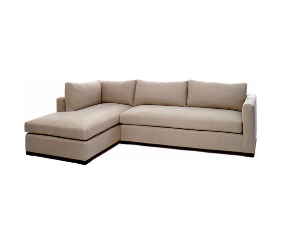 Julien l shaped sofa by int rieurs product for Sofa en l liquidation