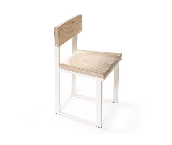 Stock Chair by Lerival | Chairs
