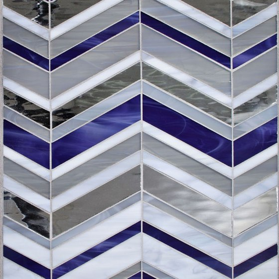 Devotion Echo Manhattan by Mandala | Wall mosaics