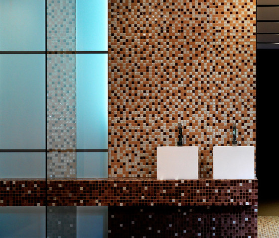 Togama | more than mosaic … by Togama | Glass mosaics