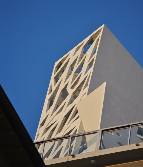 Togama | more than mosaic … by Togama | Facade systems