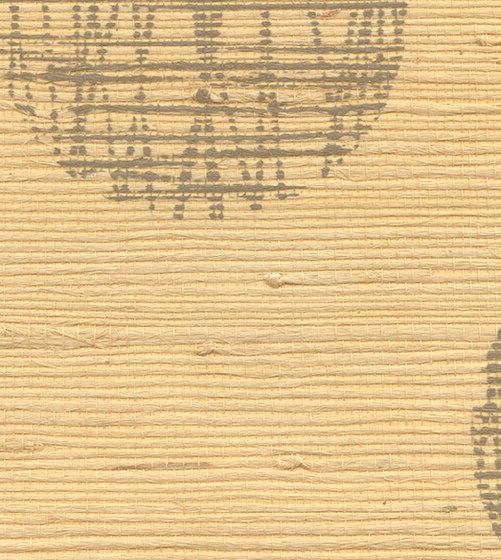 Half Max Grasscloth Silt by twenty2 | Wall coverings / wallpapers