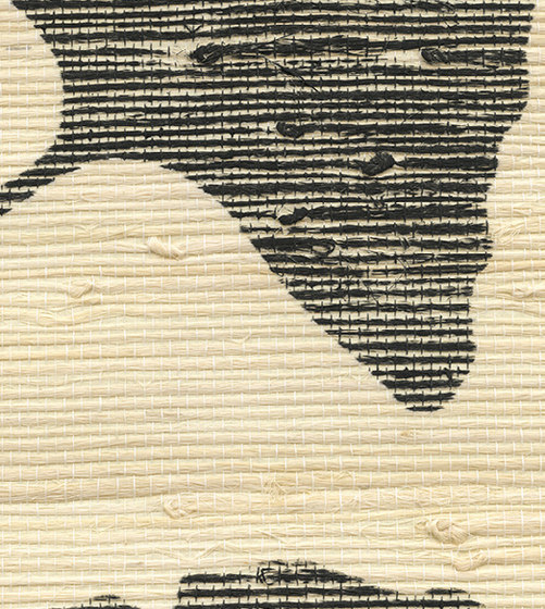 Montague Grasscloth Kohl von twenty2 | Wandbeläge / Tapeten