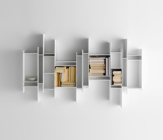 Randomito by MDF Italia | Shelving