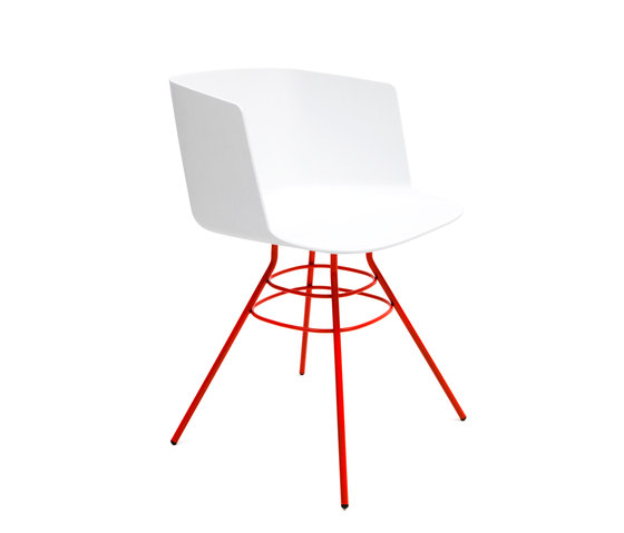 Cut by lapalma | Garden chairs