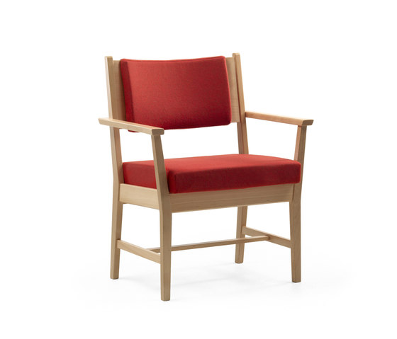 Bo bariatric by Helland | Elderly care chairs