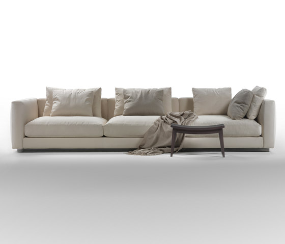 Pleasure sofa by Flexform | Lounge sofas