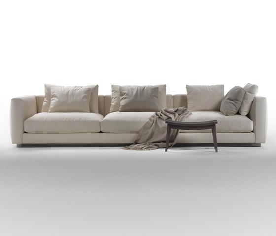 Pleasure Sofa von Flexform | Loungesofas