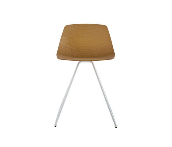 Miunn by lapalma | Restaurant chairs