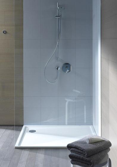 Starck 2 - Shower Tray by DURAVIT | Shower trays