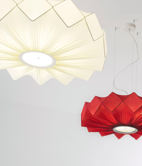 Gresy Pendant light by LUCENTE | Suspended lights