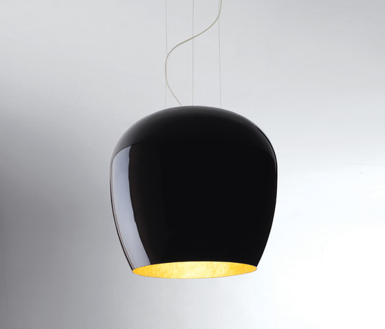 Hand Made by LUCENTE | Suspended lights