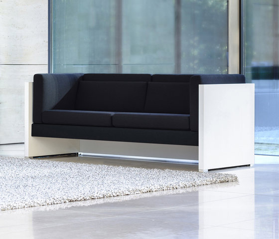 Conclusion Lounge by VARIO | Lounge sofas