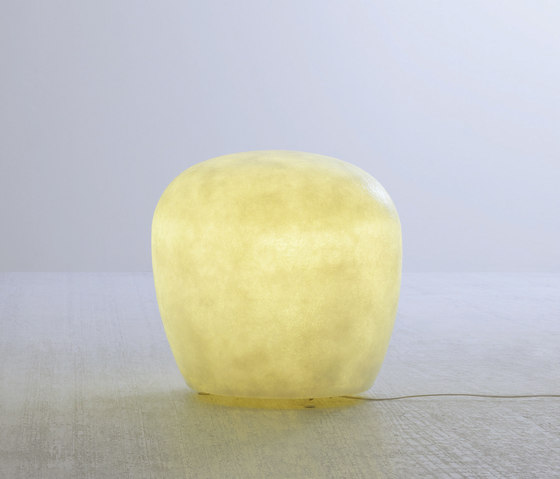 Hand Made by LUCENTE | Floor lights
