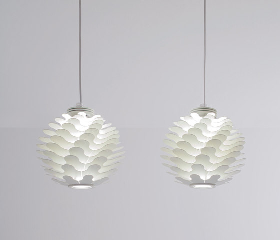 Libera Mini Pendant light by LUCENTE | Suspended lights