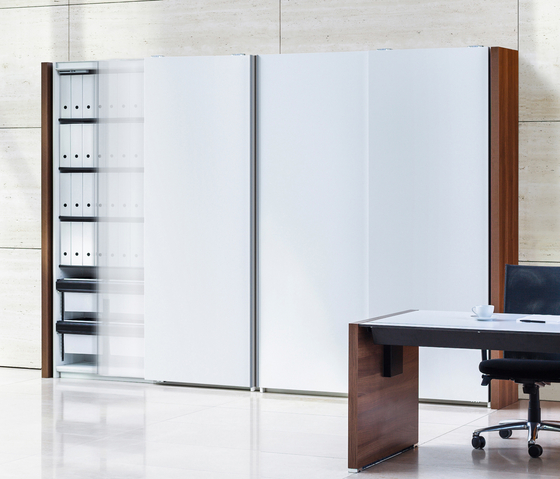 M10 by VARIO | Cabinets