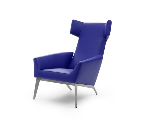 Elixir by Leolux | Lounge chairs