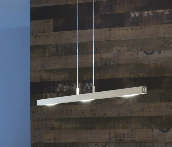 Max Led Pendant light by LUCENTE | General lighting
