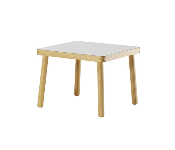 NICO Coffee table by Zilio Aldo & C | Lounge tables