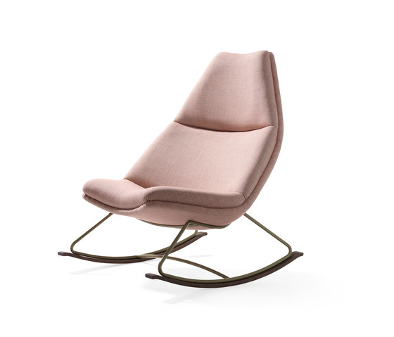 Rocking Chair de Artifort | Sillones