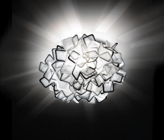 Clizia ceiling de Slamp | Iluminación general
