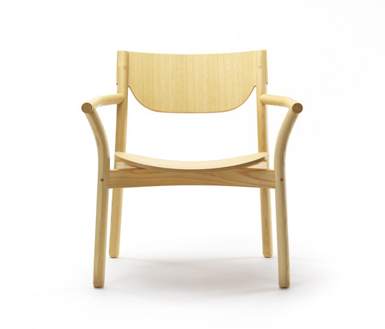 NICO Lounge chair by Zilio Aldo & C | Lounge chairs