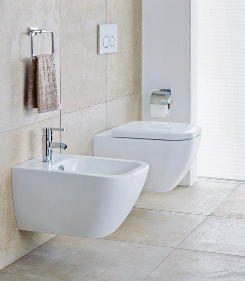 Happy D.2 - Toilet, Bidet by DURAVIT | Toilets
